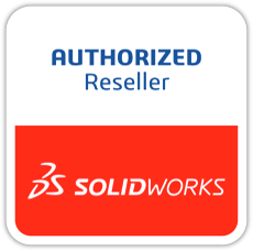 Authorized Reseller SOLIDWORKS
